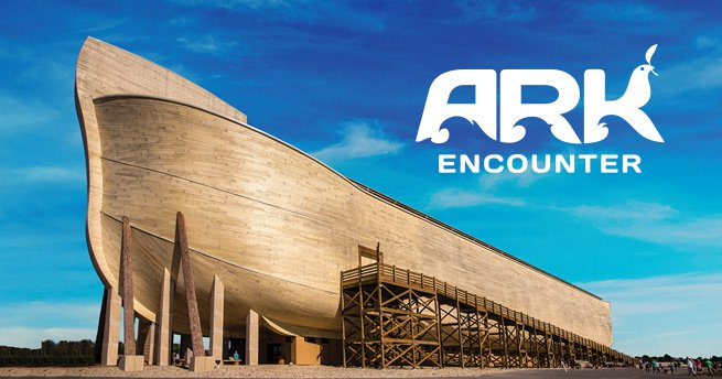 Why the Creation Museum and the Ark Encounter Are a Must ...