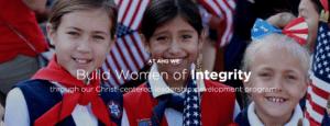 American Heritage Girls