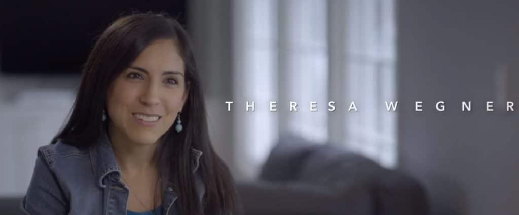 theresea
