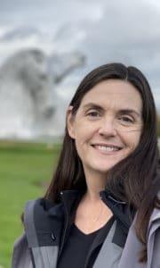 Dr. Kathryn Knight