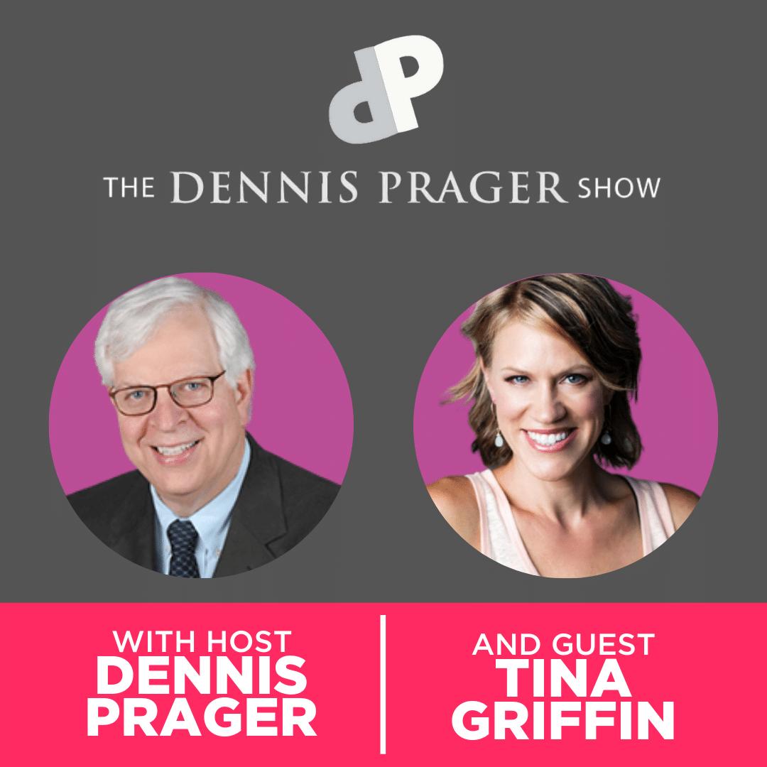 Dennis Prager Counter Culture Mom
