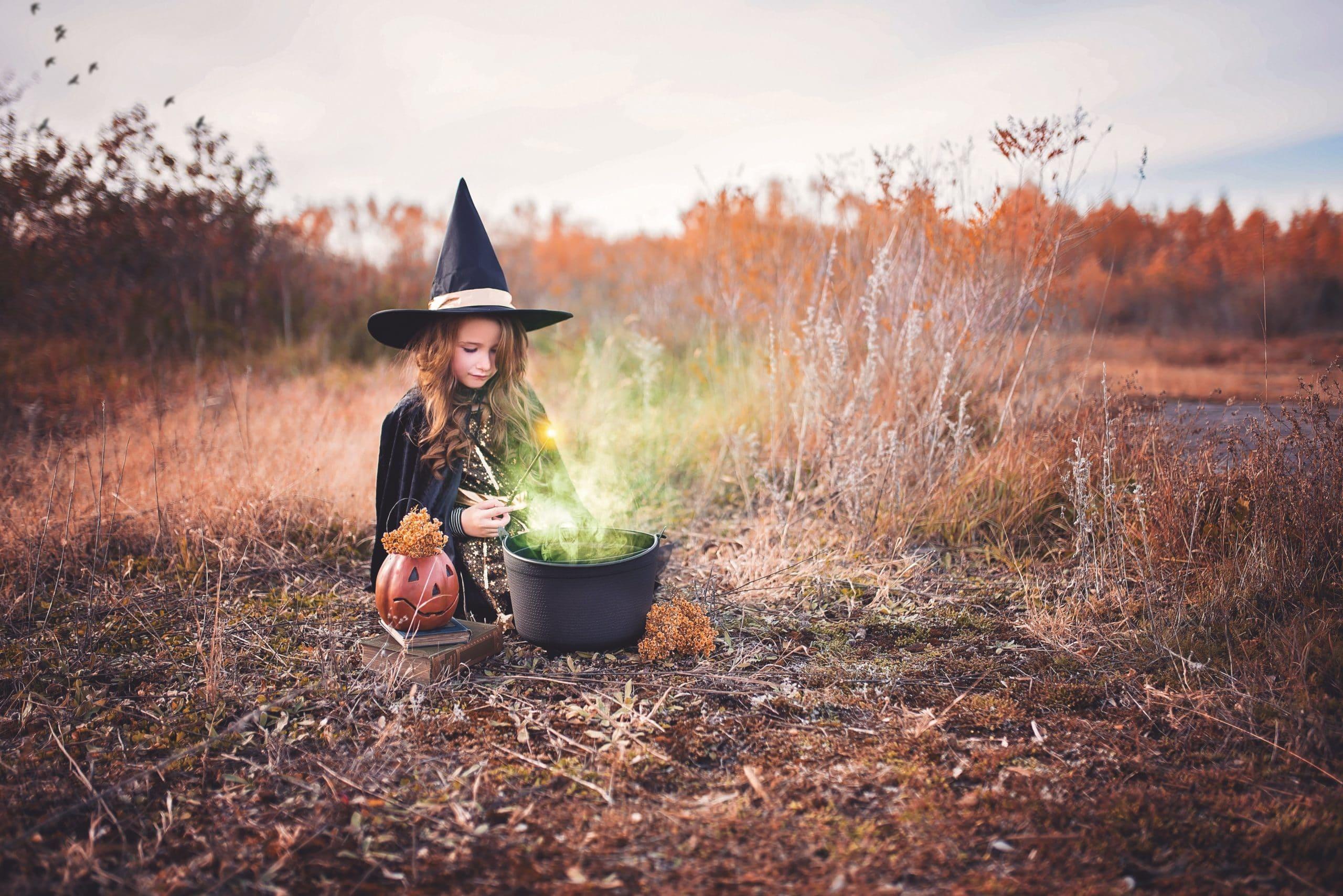 can christian celebrate halloween