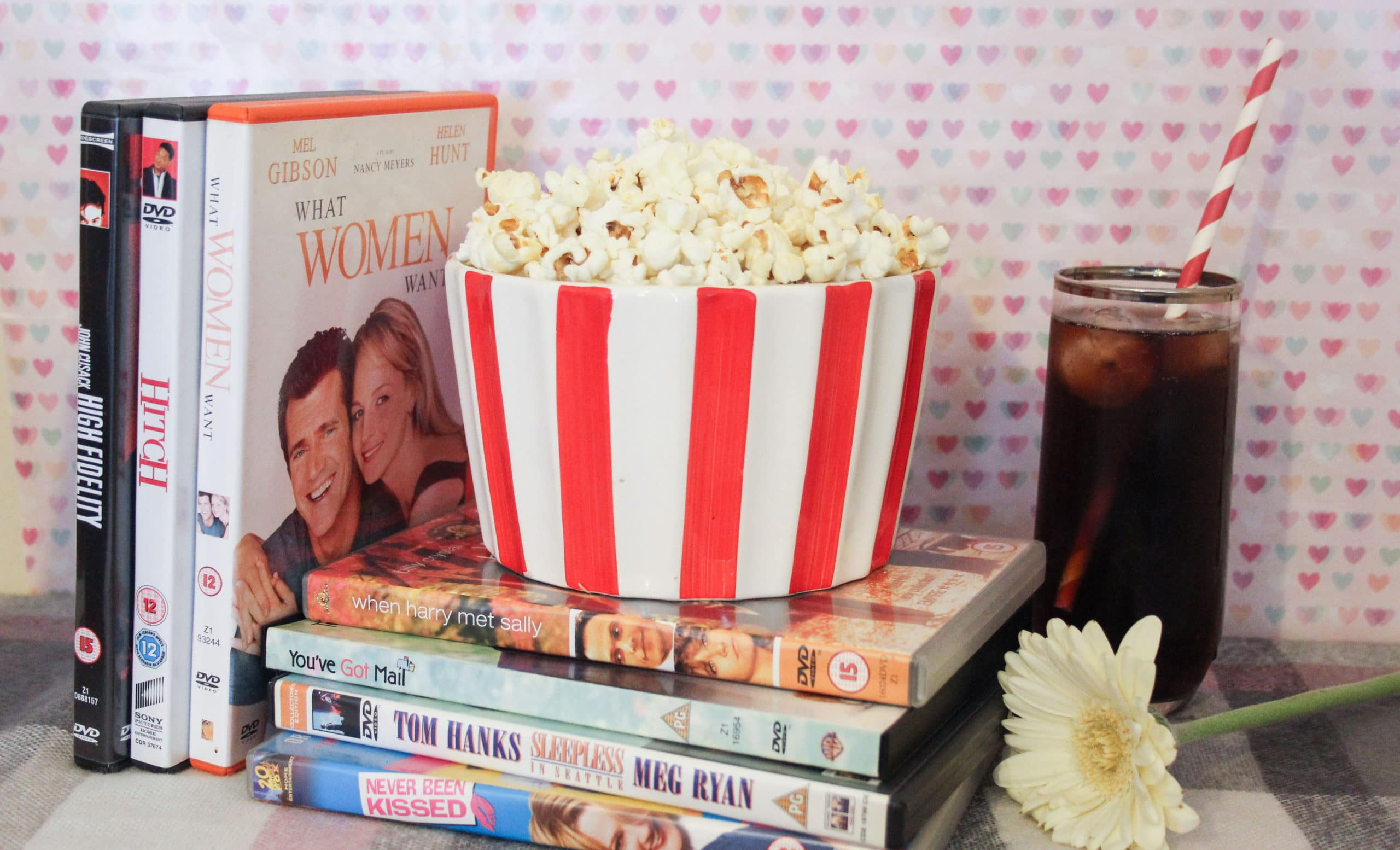 teen romance movies
