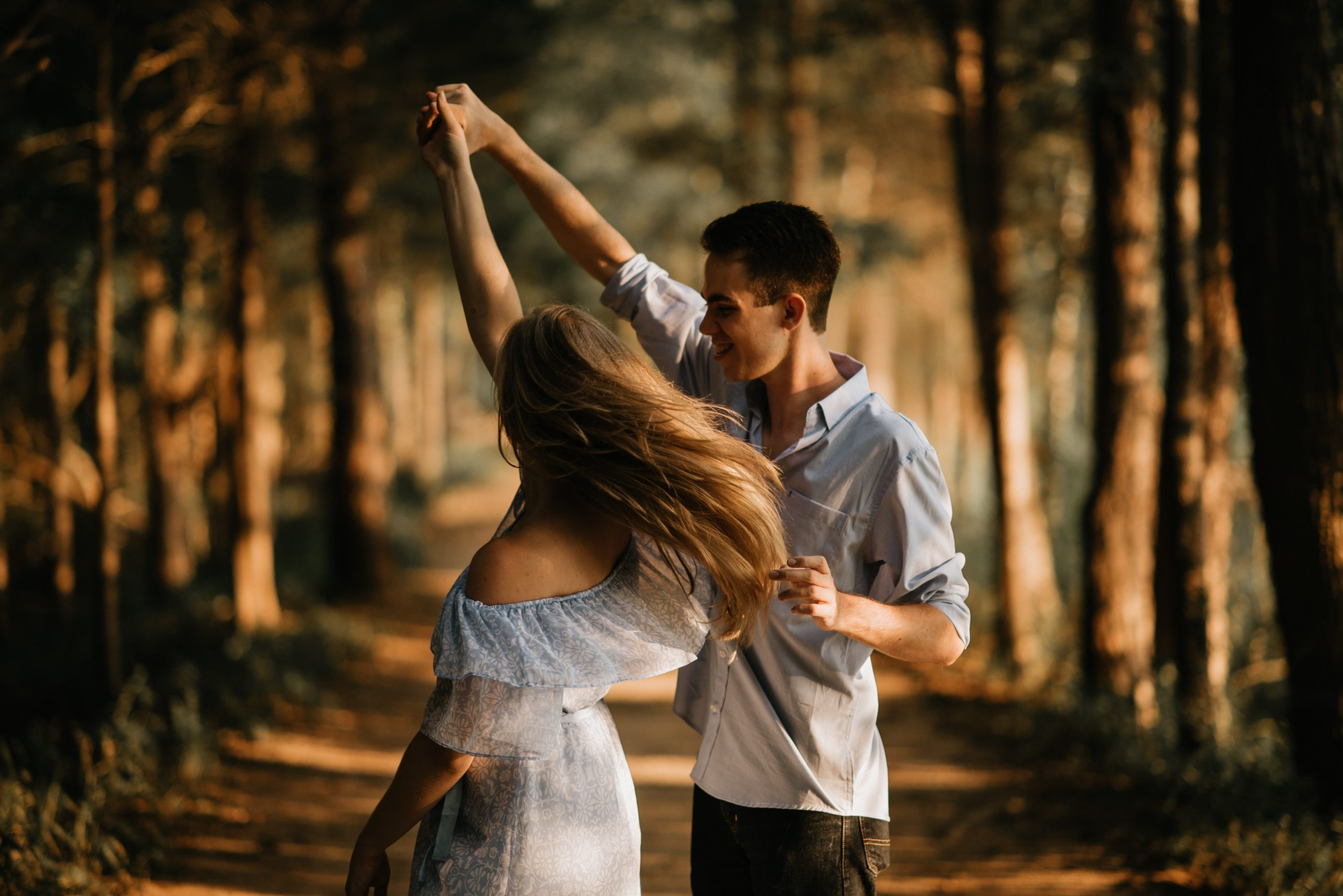 romance alaive