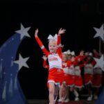 arianna cheer