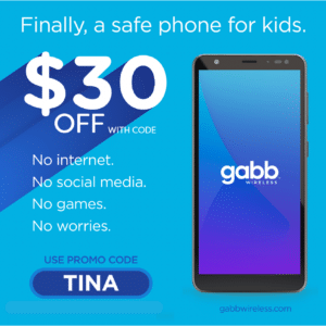 gabb phone